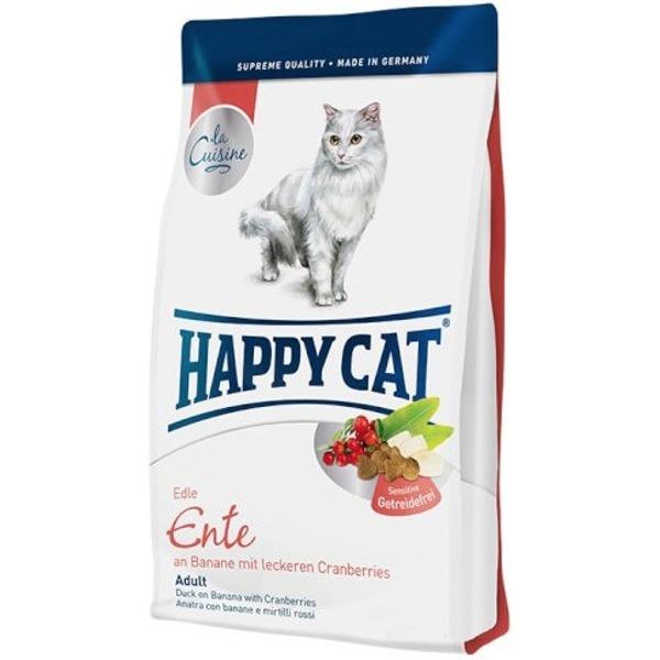 Упаковка сухого корма Happy Cat