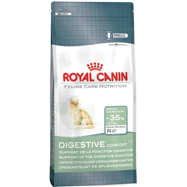 Упаковка Royal Canin